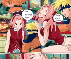 manga Change Of Heart, naruto
