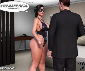 manga CrazyDad3D- The Shepherd's Wife 17, 3d , slut  bigass