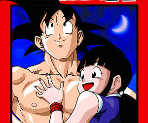 manga DragonBall H, dragon ball