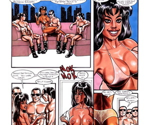 manga Jill Happy Hour – Taylor, big boobs , group