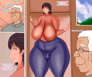 manga Akatsuki Souken – Mother Sex Nursing.., slut , big boobs  incest